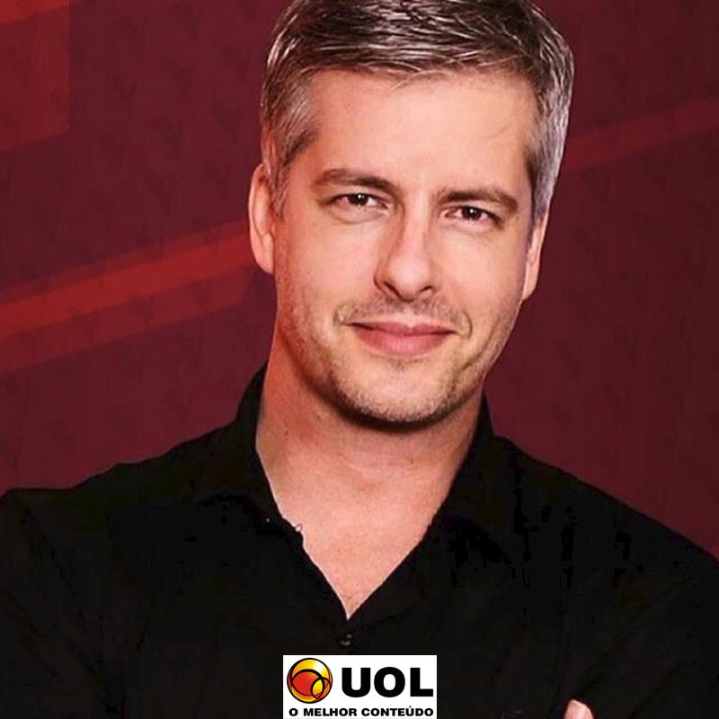Reportagem Uol com Dr. Claudio Ambrosio: Famosos voltam para a Rede Globo.