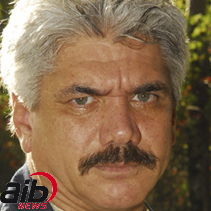 Reportagem Portal de notícias AIB News: O ator Jackson Antunes não descuida quando o assunto é saúde