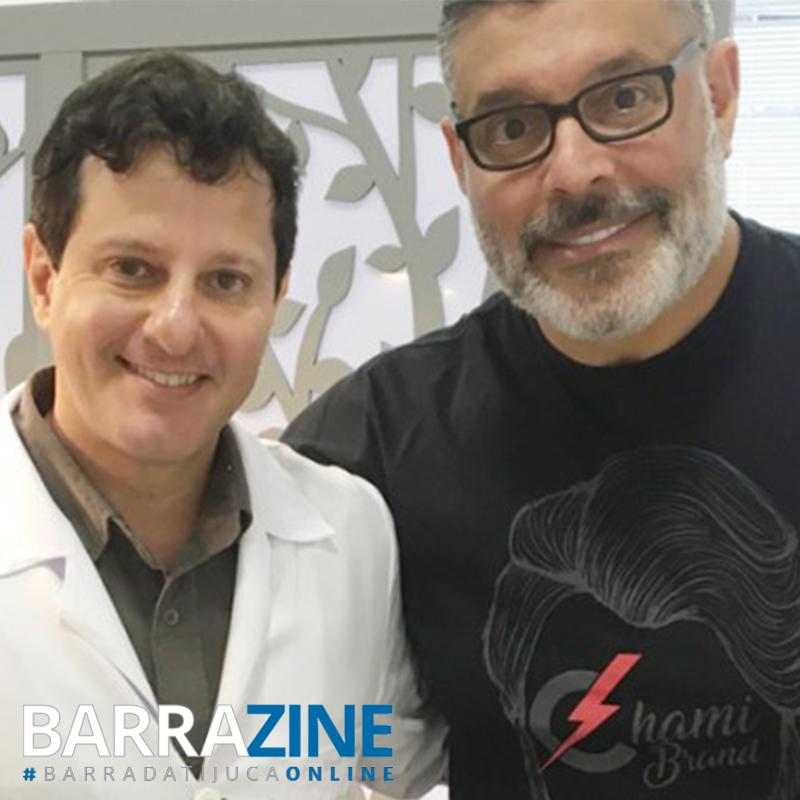 Reportagem Portal Barrazine